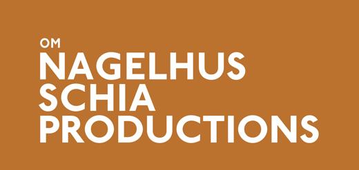 Intervju med Nagelhus Schia Productions. Fra magasinet Mer Bevegelse