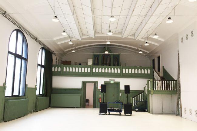 Bilde av Scenehuset