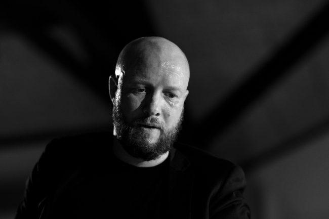 Intervju med Sigurd Joahn Heide