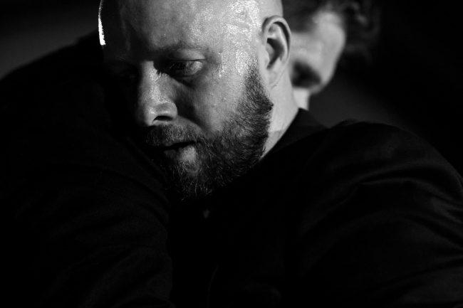 Intervju med Sigurd Johan Heide