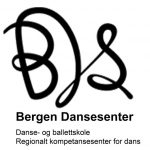 Bergen Dansesenter logo