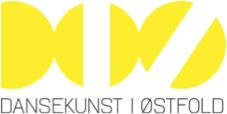 Dansekunst i Østfold logo