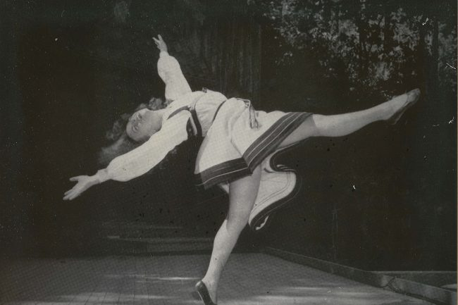 Fernanda Sparre Smith