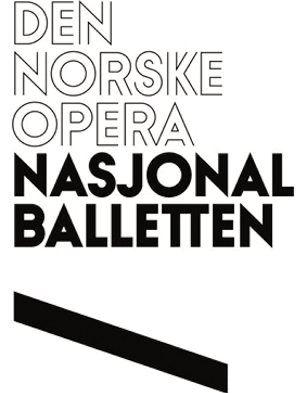 Nasjonalballetten logo