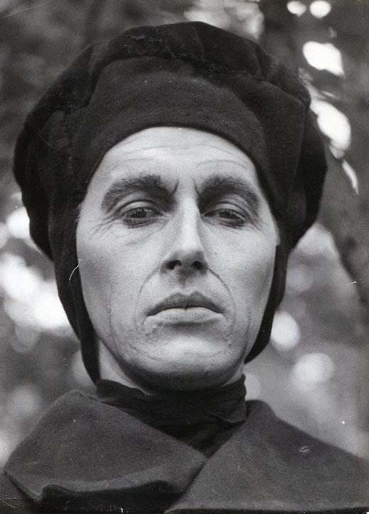 1950 Henry VIII by Louise Browne Henry Haagensen001.01