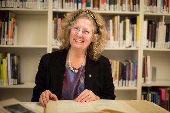 Intervju med Fiona Jane Ellingsen