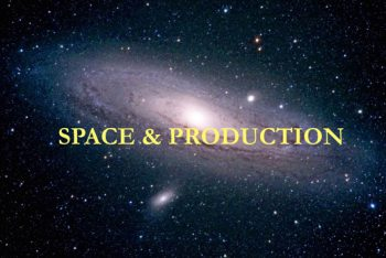 Bilde fra verdensrommet