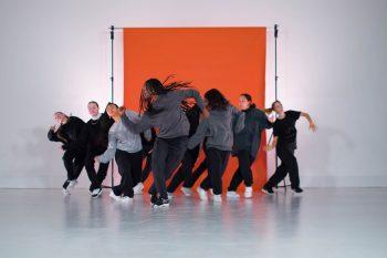 Dansens Dager-dansen 2021