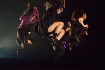 Norges dansehøyskole