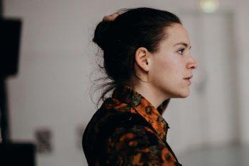 Marie Bergby