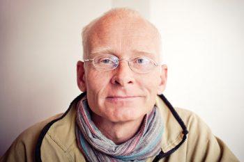 Øyvind Jørgensen