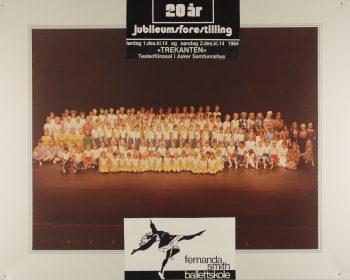Fernanda Smiths Ballettskole