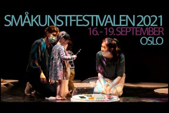 Småkunstfestivalen