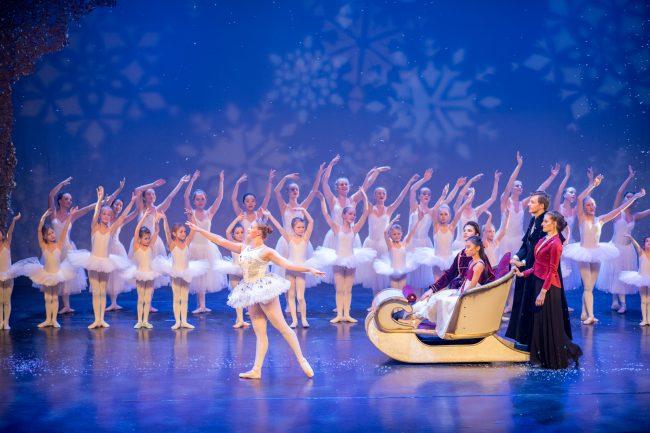 KGB Dans og ballett