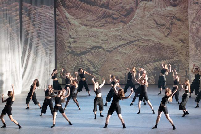 KGB dans & ballett