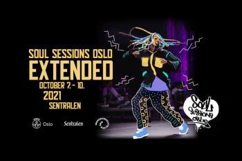 Soul Session Extended 2021