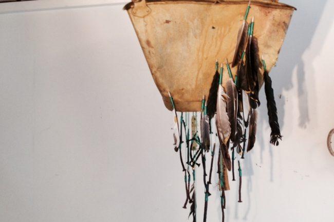 Lise Ferner utstilling